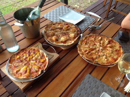 The Purple Mango Cafe and Brewery - Phillip Island Accommodation