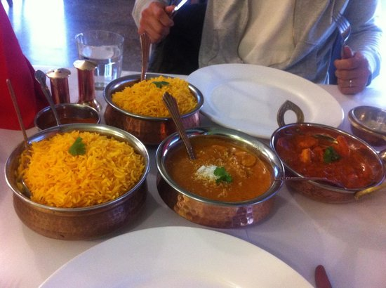 Indian Curry Devonport - Phillip Island Accommodation