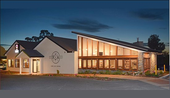 River Arms Ulverstone - Phillip Island Accommodation