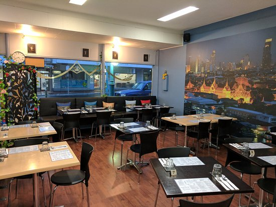 Thai Smile Cafe  Takeaway - Phillip Island Accommodation