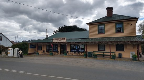 Chudleigh General Store and Cafe - Phillip Island Accommodation