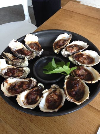 Get Shucked Oyster - Phillip Island Accommodation