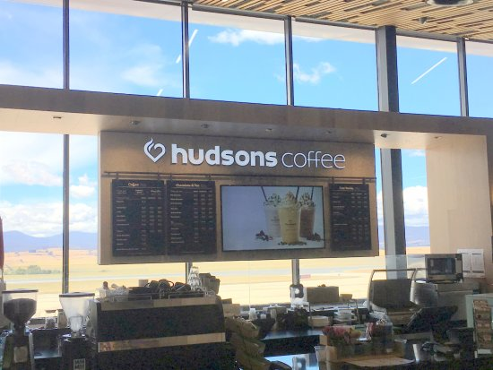 Hudsons Coffee - Phillip Island Accommodation