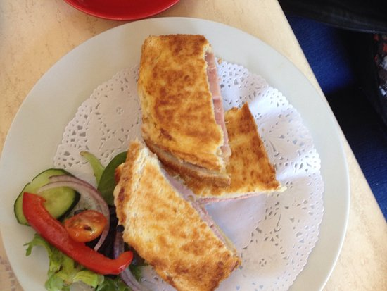 Pancake and Crepe Shop - Phillip Island Accommodation