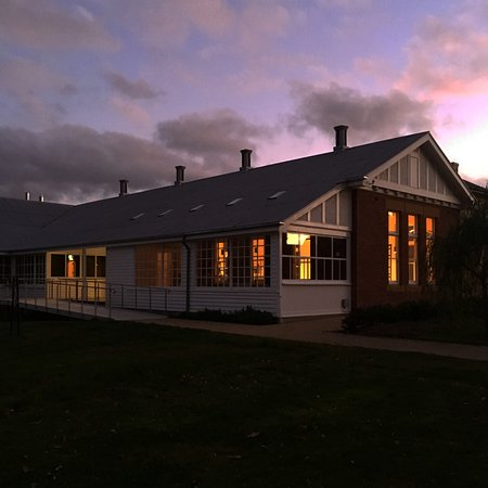 The Agrarian Kitchen Eatery - Phillip Island Accommodation