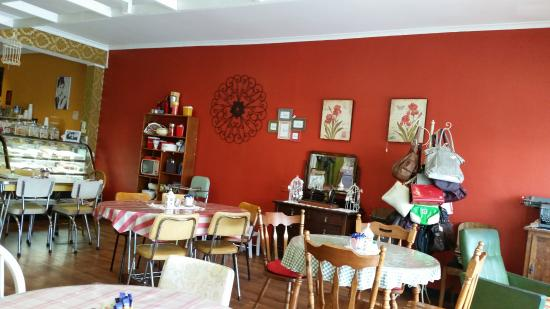 The Cake Lady Cafe - Phillip Island Accommodation