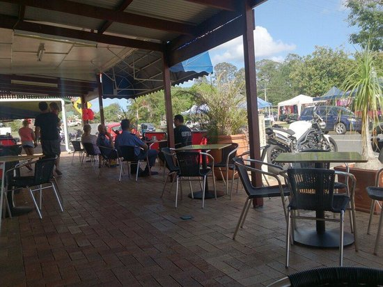 The Rattler Cafe - Phillip Island Accommodation