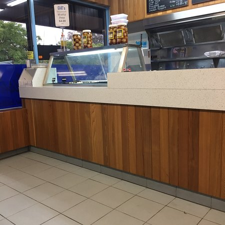 Bills Fish and Chips - Phillip Island Accommodation