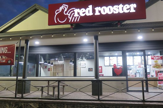 Red Rooster - Phillip Island Accommodation