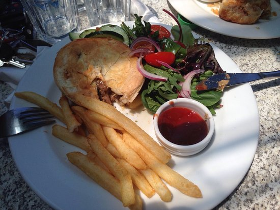 Augusta Bakery  Cafe - Phillip Island Accommodation