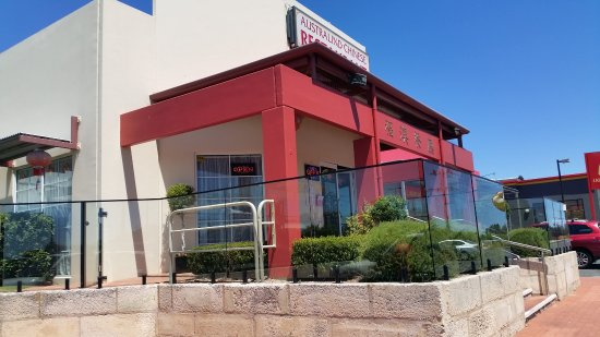 Australind Chinese Restaurant - Phillip Island Accommodation