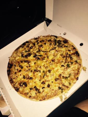Australind Pizza and Takeaways - Phillip Island Accommodation
