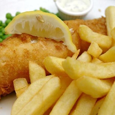 Go Fish  Chips - Phillip Island Accommodation