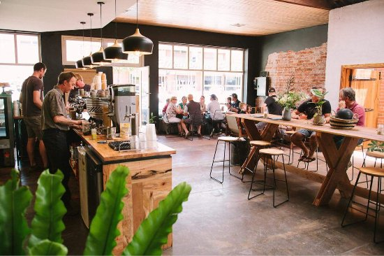 Southern Roasting Co. - Phillip Island Accommodation
