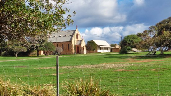 Greenough historical Village Cafe - Phillip Island Accommodation