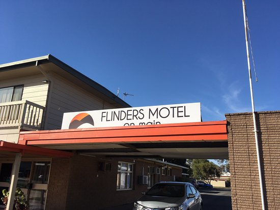 Flinders Motel On Main - Phillip Island Accommodation