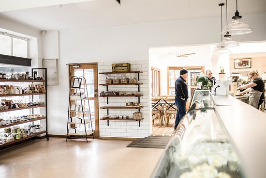 Linke's Bakehouse  Pantry - Phillip Island Accommodation