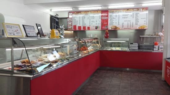 Nuriootpa Chicken Centre  Deli - Phillip Island Accommodation