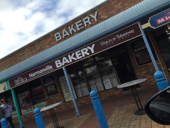 Normanville Bakery - Phillip Island Accommodation