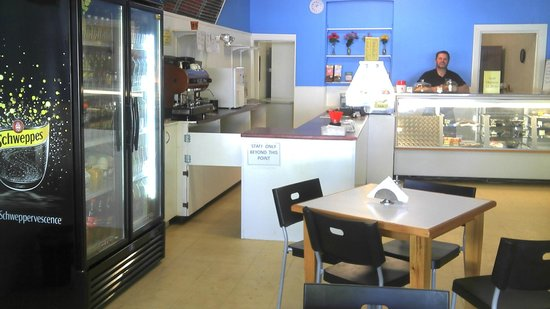 Peterborough Chicken  Seafood - Phillip Island Accommodation