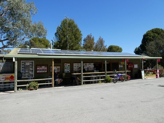 Walker Flat General Store - Phillip Island Accommodation