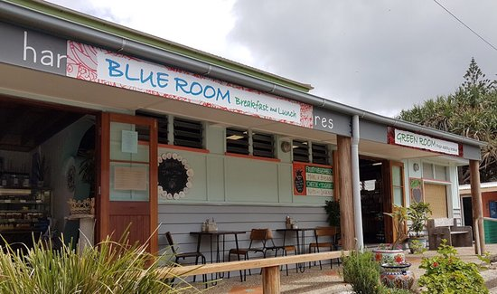 The Blue Room - Phillip Island Accommodation