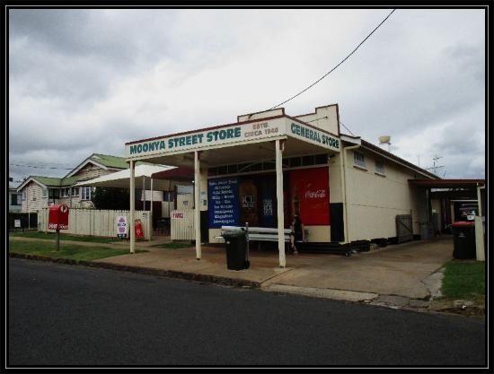 Moonya Street Store - Phillip Island Accommodation