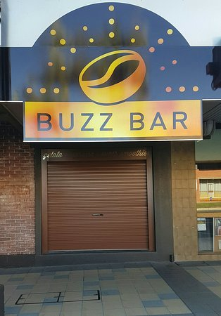 Buzz Bar - Phillip Island Accommodation