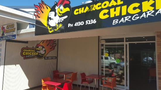 Charcoal Chicken - Phillip Island Accommodation
