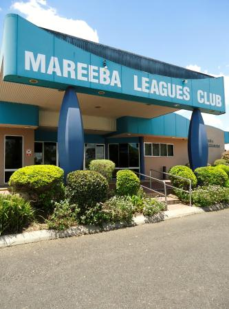 Mareeba Leagues Club - Phillip Island Accommodation
