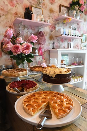 The Mixing Bowl - Cakery Boutique - Phillip Island Accommodation