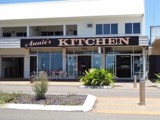 Annie's Kitchen - Phillip Island Accommodation