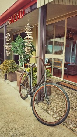 Blend Cafe - Phillip Island Accommodation
