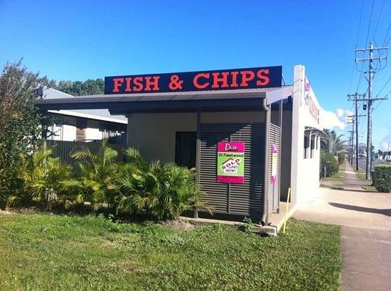 Brauers seafood cafe - Phillip Island Accommodation