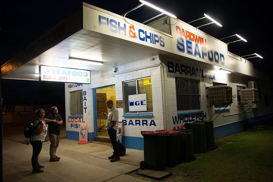 Cardwell Seafood - Phillip Island Accommodation