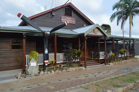 Cooktown RSL Memorial Club - Phillip Island Accommodation