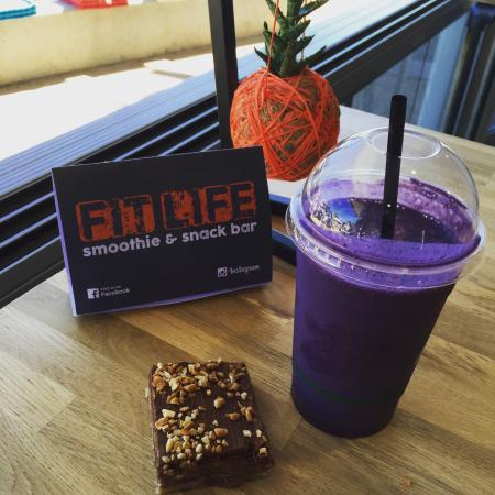 Fit Life Smoothie N Snackbar - Phillip Island Accommodation