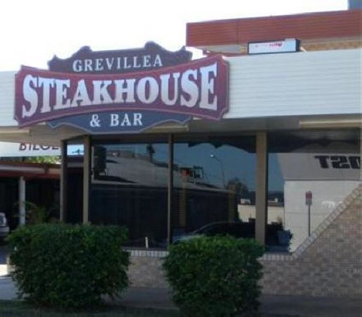 Grevillea Steak House - Phillip Island Accommodation