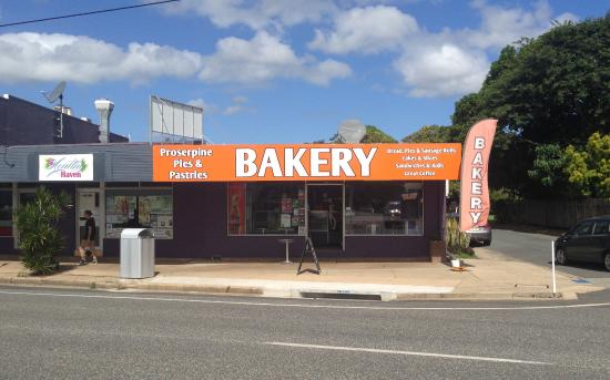 Proserpine Pies and Pastries - Phillip Island Accommodation