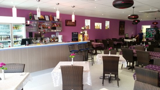 Thai-Noi Restaurant - Phillip Island Accommodation