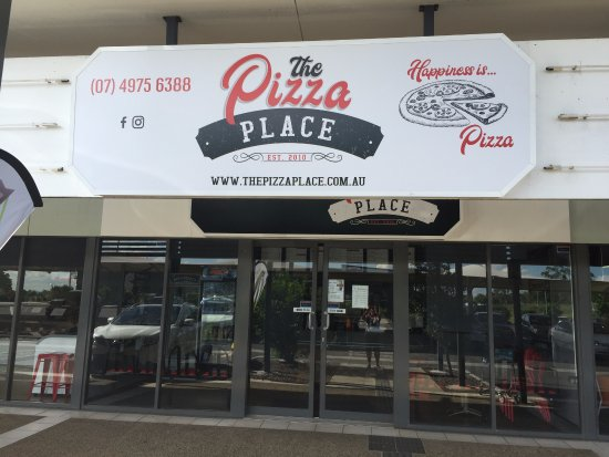 The Pizza Place - Phillip Island Accommodation