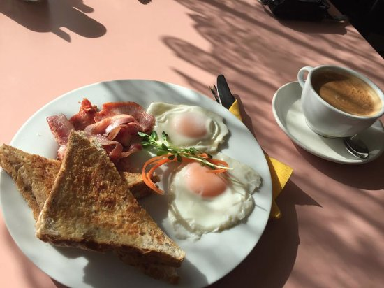 Travellers Rest Cafe - Phillip Island Accommodation