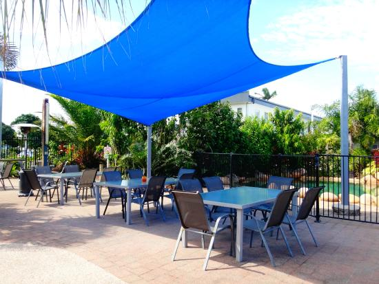 Yasi Bar and Grill - Phillip Island Accommodation