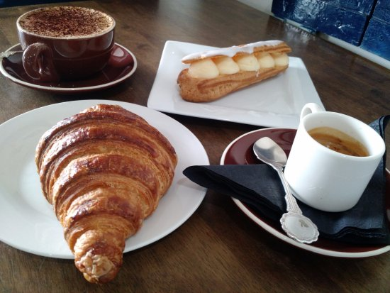 Ben's Patisserie - Phillip Island Accommodation