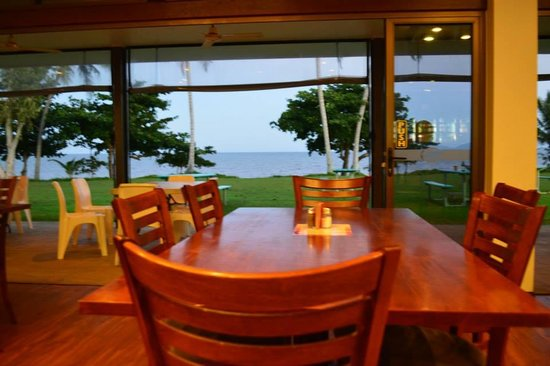 King Reef Hotel Restaurant - Phillip Island Accommodation