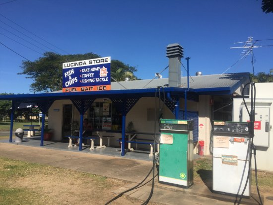 Lucinda Jetty Store  Take-Away - Phillip Island Accommodation