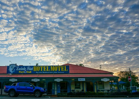 Lucinda Point Hotel Motel Restaurant - Phillip Island Accommodation