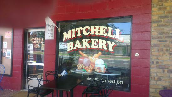 Mitchell Bakery - Phillip Island Accommodation