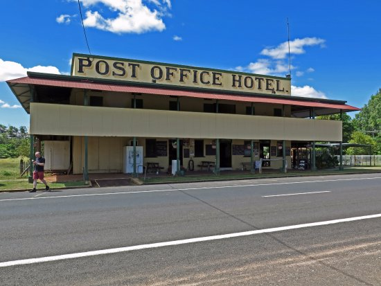 Post Office Hotel - Phillip Island Accommodation