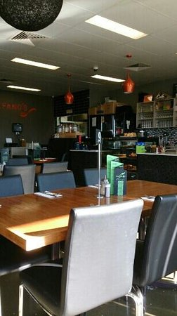 Stefano's Kitchen and Pantry - Phillip Island Accommodation